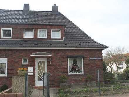 **RESERVIERT**Endreihenhaus in beliebter Lage von HH-Wilstorf!!