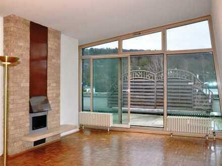 Penthousewohnung mit Charme - Über den Dächern von Göttingen