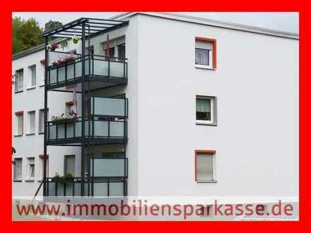 Modernisierte Wohnung!