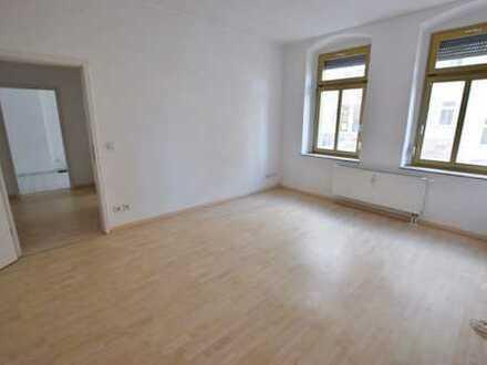 Süße Wohnung in Gablenz