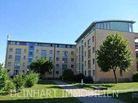 DI - gemütliche 2-Zimmer-Wohnung in Fahrland mit Balkon