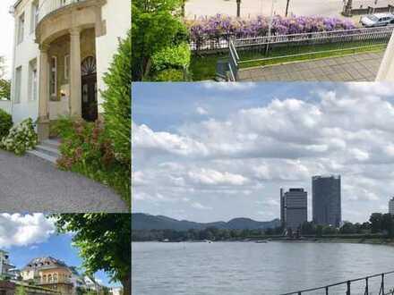 Rhein Villa Bonn