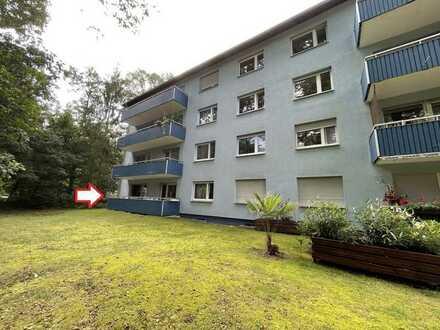 **3 Zimmer Eigentumswohnung in gefragter Wohnlage, zwei Balkone mit Blick ins Grüne und viel mehr**