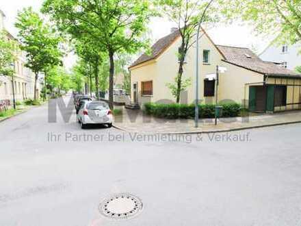Top Gelegenheit: Großzügiges Baugrundstück für Wohn- oder Gewerbenutzung in Düsseldorf-Benrath