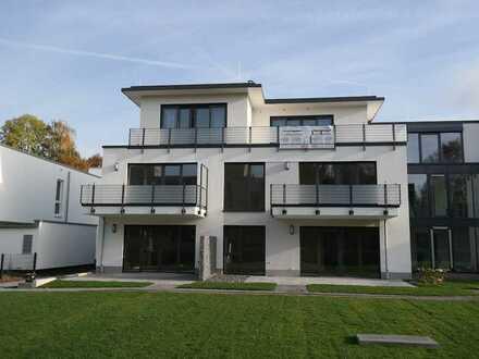 Stilvolle 2-Zimmer Wohnung in Bonn-Oberkassel