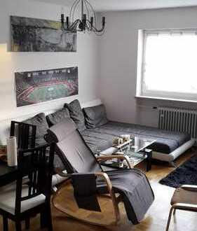 Mitbewohner für ruhige 3-Zimmer-Wohnung gesucht