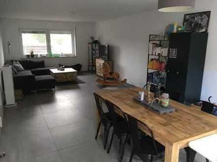 Große 4 Zimmer Wohnung zentral in Bocholt