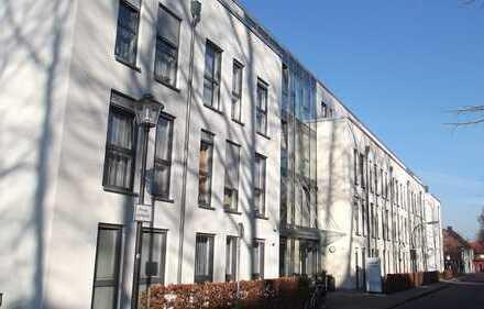Barrierefreie 2-Zimmer-Wohnung in einer Seniorenresidenz in Warendorf