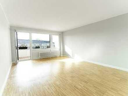 PROVISIONSFREI!: 2 Zimmer, ca. 60 m², TG-Stellplatz uvm. in Hannover/Döhren!