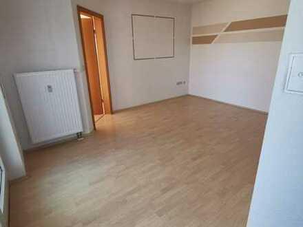 Neuwertige 2-Zimmer-Wohnung mit Balkon und EBK in Rulfingen-Zur Mühle