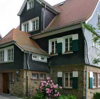 Erstbezug nach Totalrenovierung: 4-Zimmer-Wohnung Heppenheim, barrierefrei