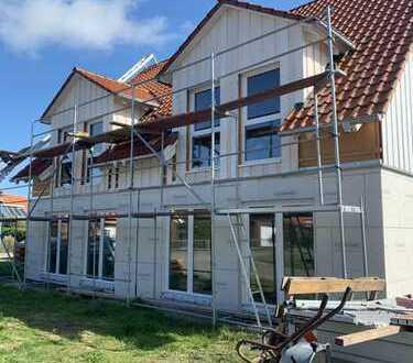 Schöne Doppelhaushälfte mit sieben Zimmern in Wittmund (Kreis), Altfunnixsiel