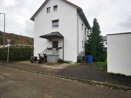 Großzügige 4 Zimmer in Schwäbisch Gmünd!!