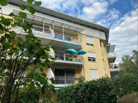 3-Zimmer-ETW mit Balkon in N-Langwasser (Langwasser See) / Wohnung kaufen