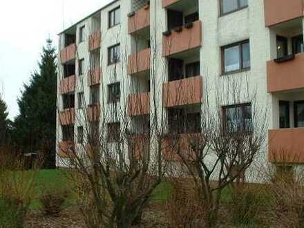 2-Zimmer-Wohnung mit neuer Fassade