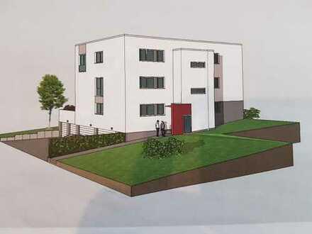 Loftwohnung im Erdgeschoss bei freier Grundrissgestaltung