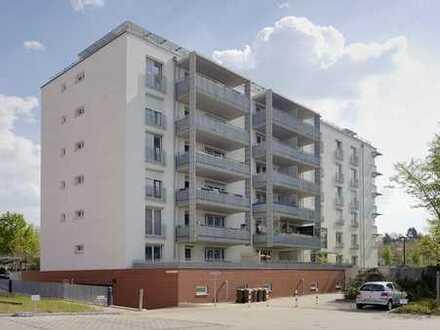 tolle 2 Zimmer Wohnung mit großem Balkon sucht neuen Mieter
