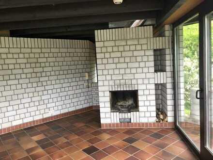 Haus am Waldrand mit Kandelblick - ideal für Hundebesitzer