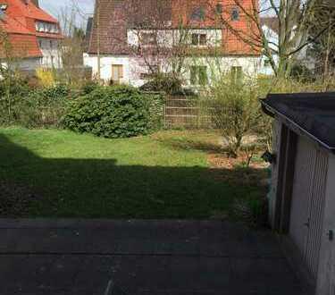4 ZKB, eigener Garten, renoviert, Garage, keine Provision