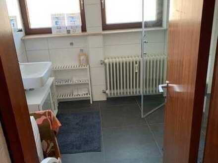 Ab 01.06. vollmöbliertes Zimmer in 4er WG in Pfinztal