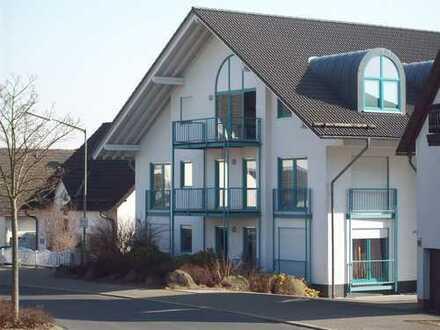 3 ZKB Wohnung in Burbach-Holzhausen