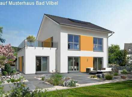 Die eigenen 4 Wände! EFH inkl. Grundstück in attraktiver Wohnlage