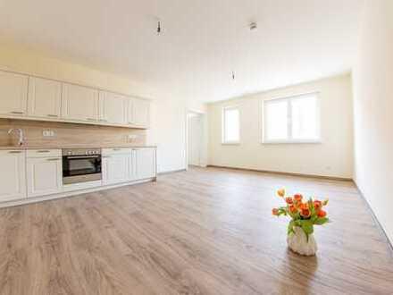 Moderne seniorengerechte 2 Raum-Wohnung