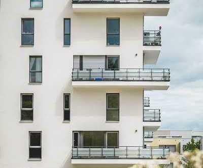Neubauwohnung im Baugebiet Hellwinkel Terrassen, Erstbezug