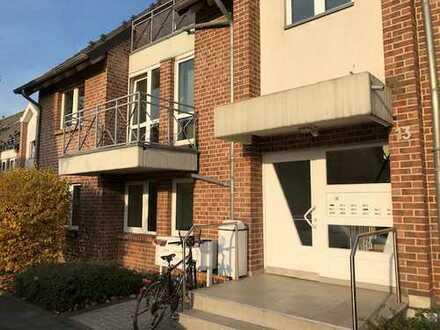 Ideale Wohnung für Singels oder Pendler mit Einbauküche!!!
