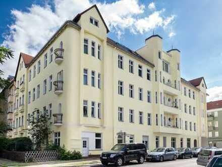 2-Zimmerwohnung nahe Jungfernheide!