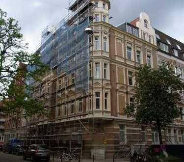 Oststadt-Altbau,saniert, neuer Balkon,Provisionsfrei