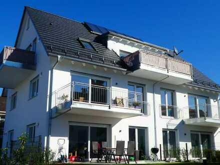 Moderne Wohnung in Top Lage, Neubau
