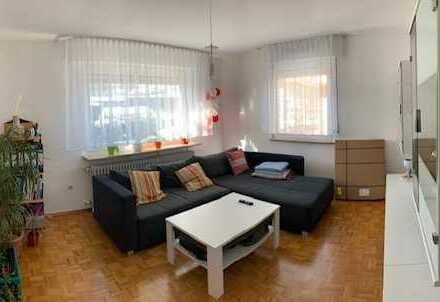 Modernisierte 3-Zimmer-Wohnung mit Einbauküche in Kämpfelbach