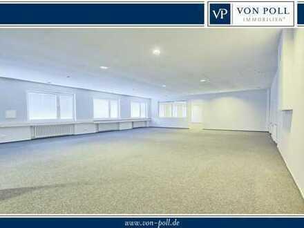 Großzügige Gewerbefläche (Büro) in Trier / Euren