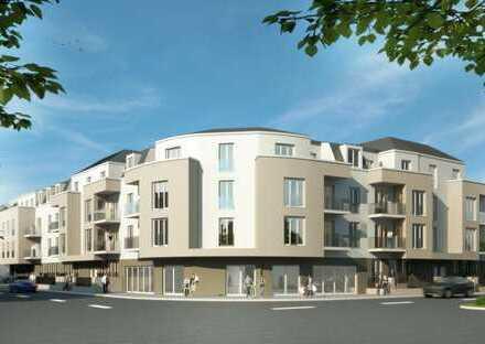 Neubauprojek Curvum Bad Homburg - 4 Zimmer Wohnung
