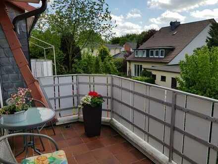 """""""Oase der Entspannung...!!!"""" Schicke 3- Zimmer- Whg. mit Balkon in Oldenburg- Nadorst"""