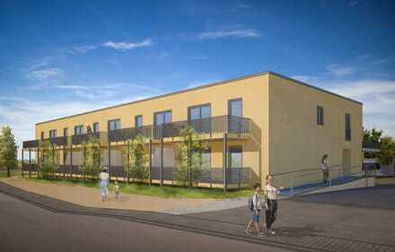 Errichtung Eigentumswohneinheiten in Nittenau