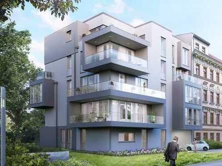 Lilienpark - Highlight mit 140 m² Garten