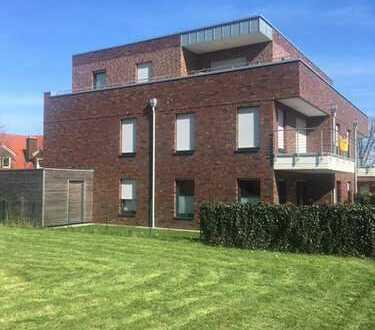 Penthouse - ruhige Wohnlage - fantasischer Ausblick - Stadtnah