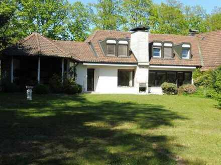 Viel Platz im und um das Haus - Doppelhaushälfte in begehrter Wohnlage