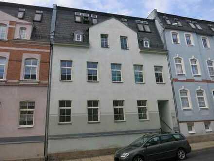 Moderne, gemütliche Wohnung im Dachgeschoss - vermietet!