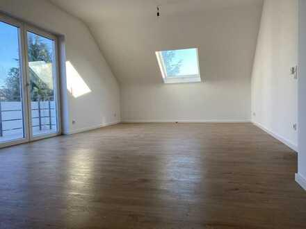 Traumhafte 2-Zimmerwohnung in Neckarhausen
