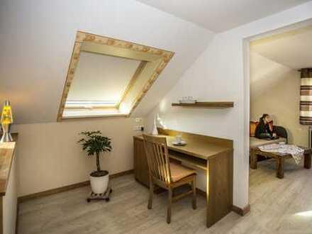 Luxuriöses Einzel Dachapartment Remchingen Vollausgestattet