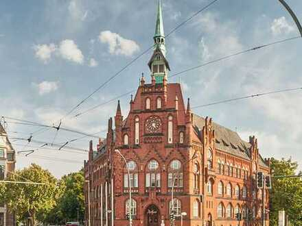 Attraktives Wohnungspaket mit Stellplätzen in Berlin Lichtenberg