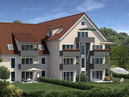 Attraktiver Neubau in Leutkirch im Allgäu! Wohnen in der Landhausstraße!