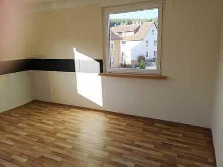 super gemütliche 2-Zi Whg | 47,5 m² | helle Räume | Gartenmitbenutzung | nahe der Röden