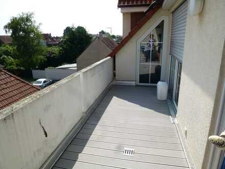 Worms-Pfiffligheim ca. 100 qm++ 4 ZKBWC Balkon++ 2.OG