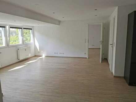 E-Rüttenscheid: Erstklassig ausgestattete Dachgeschosswohnung mit 142 m² Wohn-/Nutzfläche!