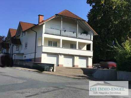 FÜR KAPITALANLEGER: Solvent vermietete 3-Zimmer Wohnung in Bad König
