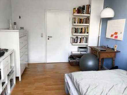 Zimmer zur Untermiete 3 Monate